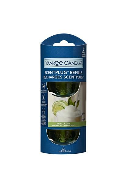 Yankee Candle Refill ScentPlug «Vanilla Lime» 2x18.5ml