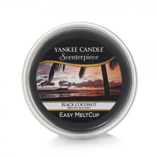 Yankee Candle Scenterpiece «Black Coconut» MeltCup