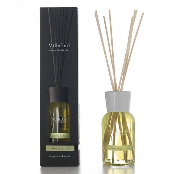 Millefiori Raumduft «Lemon Grass» 500ml