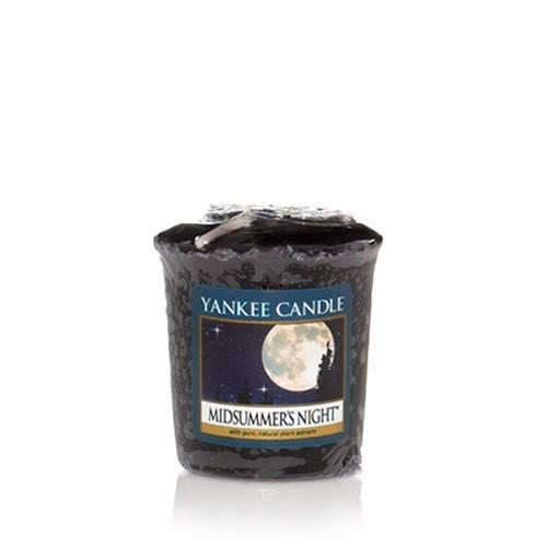 Yankee Candle Duftkerze «Midsummers Night» Votivkerze