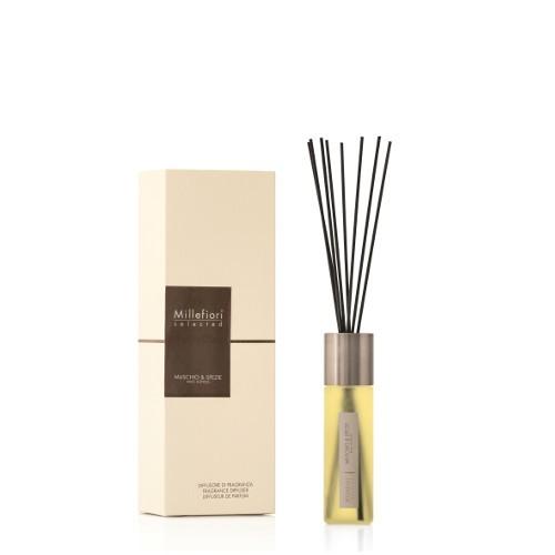 Millefiori Raumduft Selected «Sweet Narcissus» 350 ml
