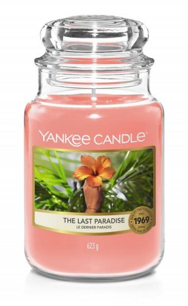 Yankee Candle Duftkerze «The Last Paradise» gross