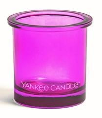 Yankee Candle «Pop Pink» Votivkerzen-/Teelichthalter