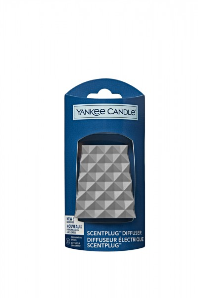 Yankee Candle ScentPlug «Faceted Pattern»