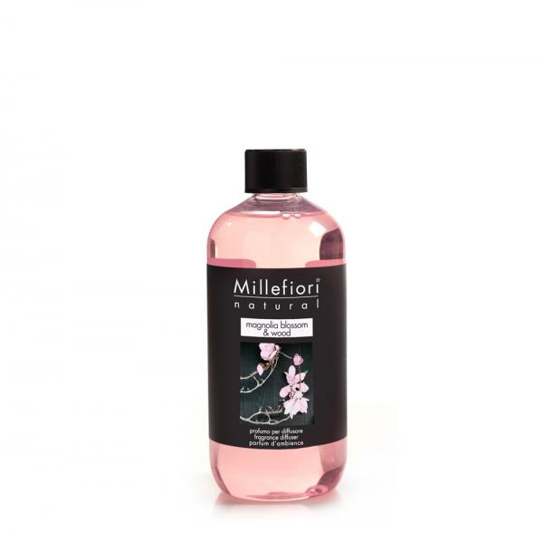 Millefiori Raumduft «Magnolia Blossom & Wood» Refill 250ml