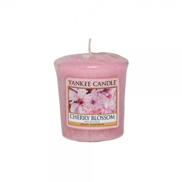 Yankee Candle Duftkerze «Cherry Blossom» Votivkerze