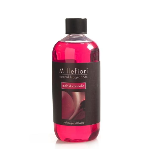 Millefiori Raumduft «Mela & Cannella» Refill 500ml