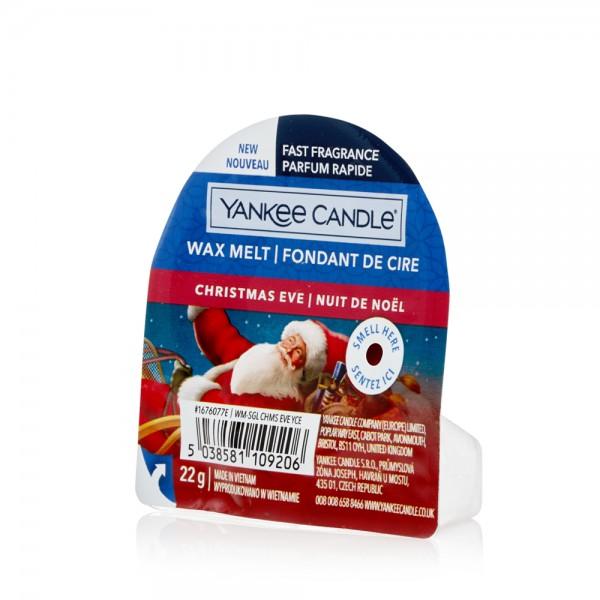 Yankee Candle «Christmas Eve» Wax Melt