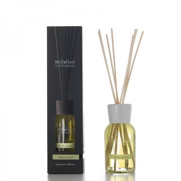 Millefiori Raumduft «Lemon Grass» 250ml