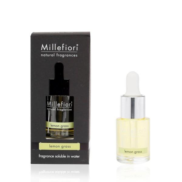 Millefiori Raumduft «Lemon Grass» 15 ml wasserlöslich